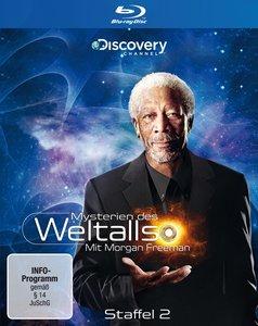 Mysterien Des Weltalls-Staffel 2