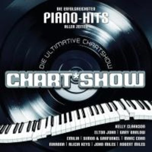 Die Ultimative Chartshow-Piano-Hits