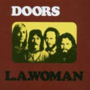 L.A.Woman (40th Anniversary Mix)