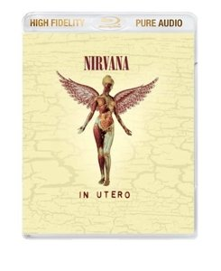 In Utero (Blu-Ray Audio)
