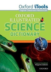 Oxford Illustrated Science iTools DVD-ROM