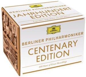 Berliner Philharmoniker-Jahrhundert-Edition