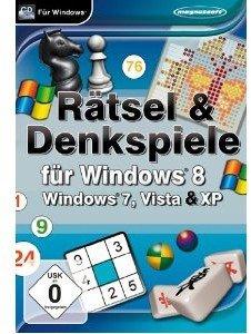 Rätsel und Denkspiele Spiele für Windws 8