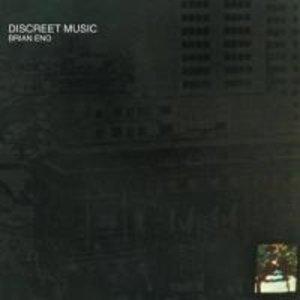 Discreet Music (2004 Remastered)