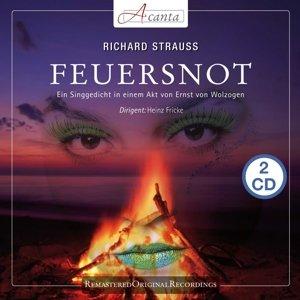 Strauss: Feuersnot