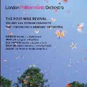The Post War Revival