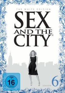 Sex and the City - The White Edition - Season 6