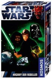 Kosmos 699567 - Star Wars: Angriff der Rebellen, Mitbringspiel