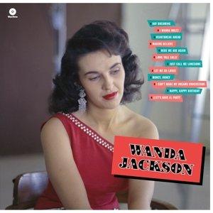Wanda Jackson (Debut Album)