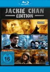 Jackie Chan Edition