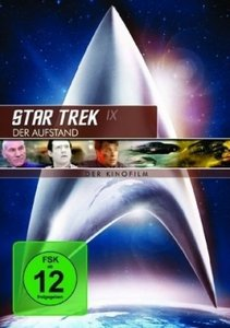 STAR TREK IX - Der Aufstand - Remastered