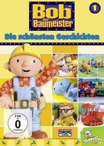 Bob, der Baumeister - Die schönsten Geschichten 01