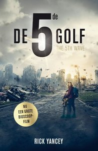 De vijfde golf / druk 1