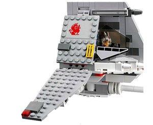 LEGO Star Wars 75081 - T-16 Skyhopper