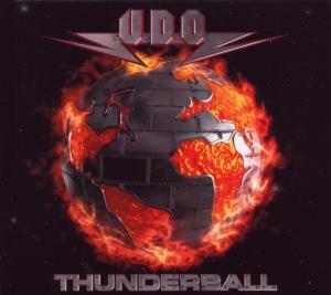 Thunderball (Ltd.Digibook)