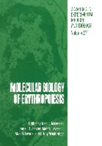 Molecular Biology of Erythropoiesis