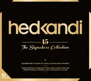 Hed Kandi 15 Years Signature Collection