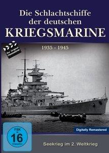 Die Schlachtschiffe Der Deutschen