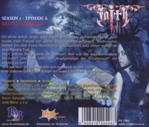 Ravens Geheimnis (06)
