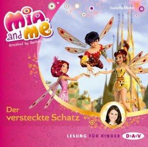 Mia and me 06: Der versteckte Schatz