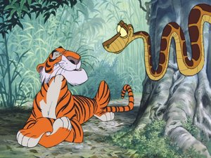Das Dschungelbuch