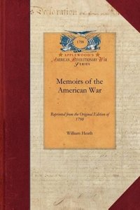 Memoirs of the American War