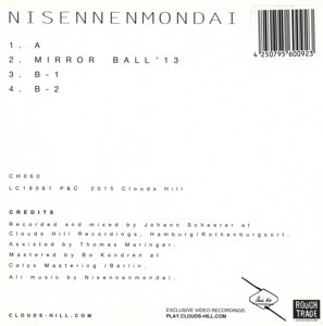 Nisennenmondai-Live At Clouds Hill