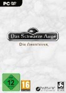 Das Schwarze Auge - Die Abenteuer. Für Windows Vista/7/8