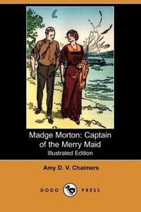 Madge Morton