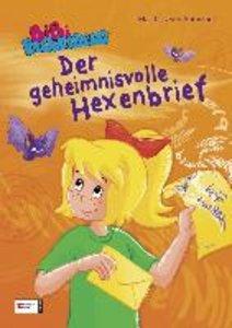 Bornstädt, M: Bibi Blocksberg Briefbuch