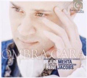 Ombra Cara (+Bonus-DVD)