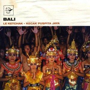 Bali-Kecak