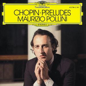 Preludes op.28