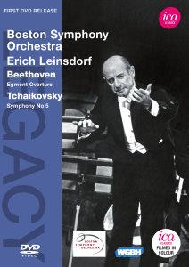 Egmont Ouvertüre/Sinfonie 5