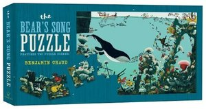 The Bear's Song Puzzle