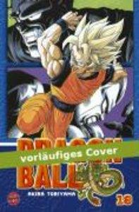 Dragon Ball - Sammelband-Edition 18