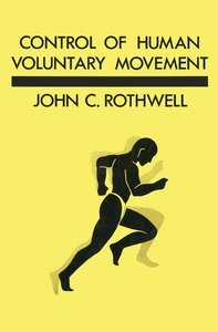 Control of Human Voluntary Movement