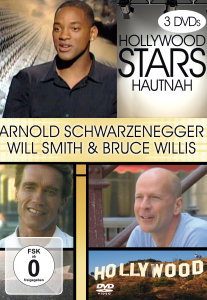 Hollywood Stars Hautnah
