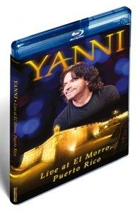 Yanni-Live at El Morro,Puerto Rico