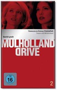 Mulholland Drive-Strasse der