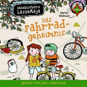 Detektivbüro LasseMaja. Das Fahrradgeheimnis