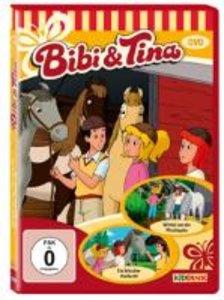 Bibi & Tina. Wirbel um die Pferdegala / Ein falscher Verdacht