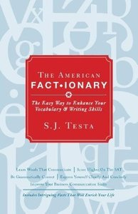 The American Factionary