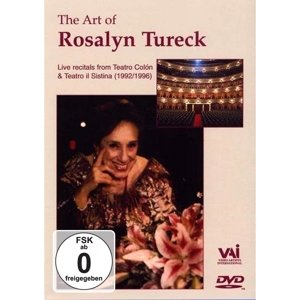 The Art of Rosalyn Tureck