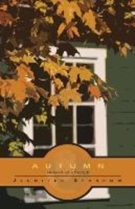 Autumn, Season of Change