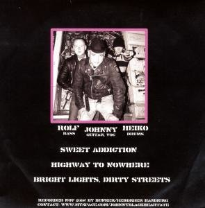 Highway to Nowhere-EP
