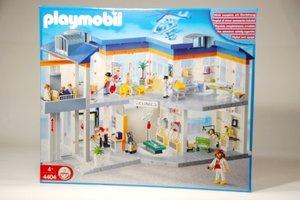 PLAYMOBIL® 4404 - Großes Krankenhaus