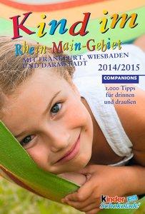 Kind im Rhein-Main-Gebiet 2014/2015