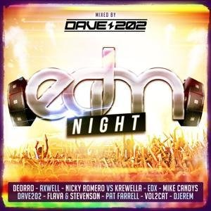 Edm Night-Mixed By Dave202