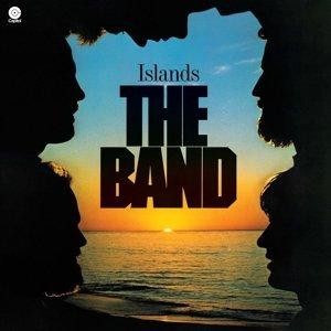 """Islands (12"""" LP)"""